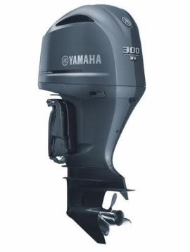 Мотор до човна Yamaha F300BETX