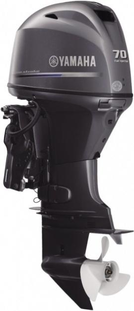 Мотор до човна Yamaha F70AETL