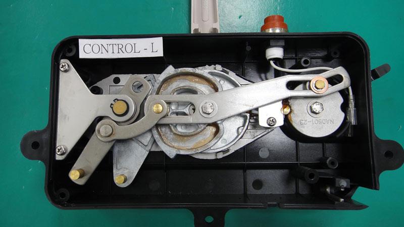 редуктор дистанционного управления лодочным мотором